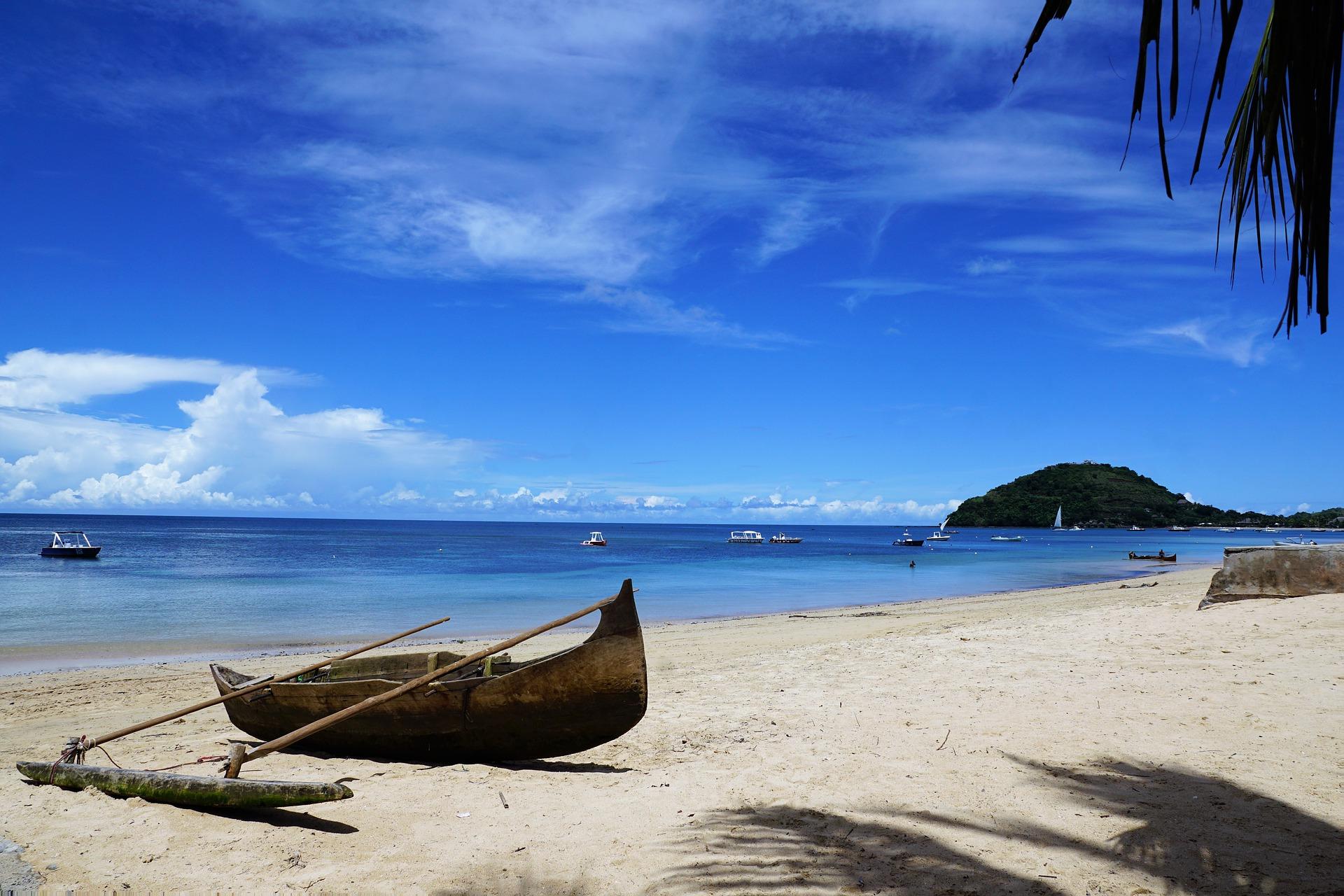Détente et plage à Belo sur Mer