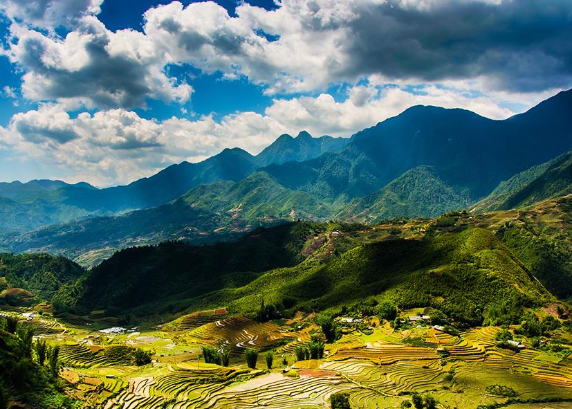 Village de Ban Khoang