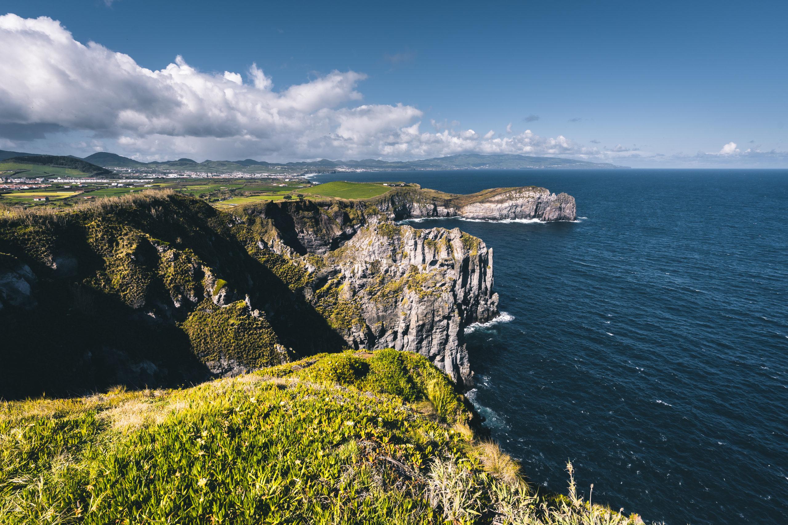 Découverte de la côte Nordeste, Ponta do Citrao