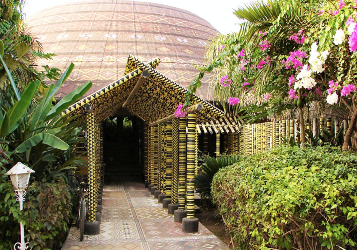 Ziguinchor, capitale de la Casamance