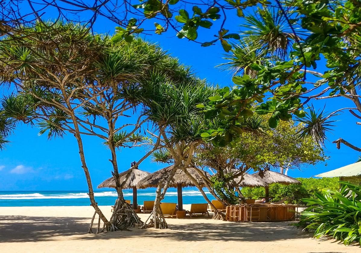 Journée libre sur l'ile de Lombok
