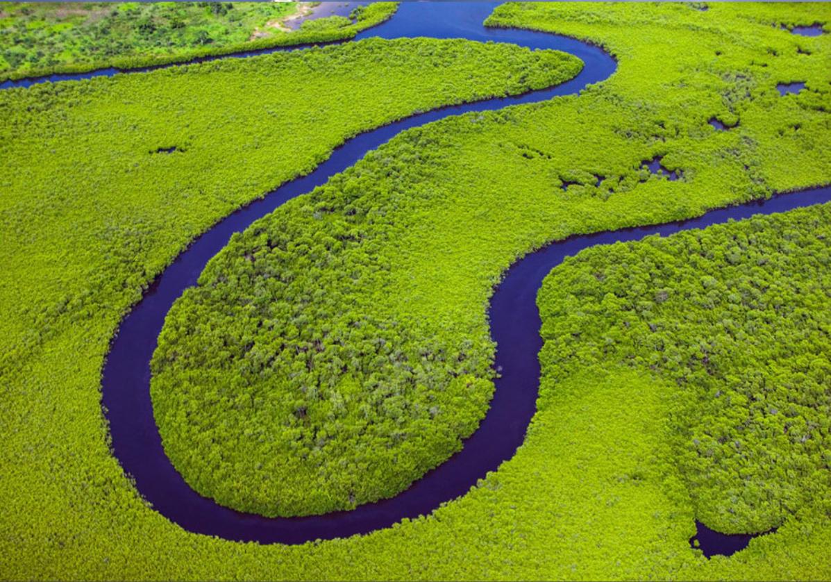 La région du Siné Saloum