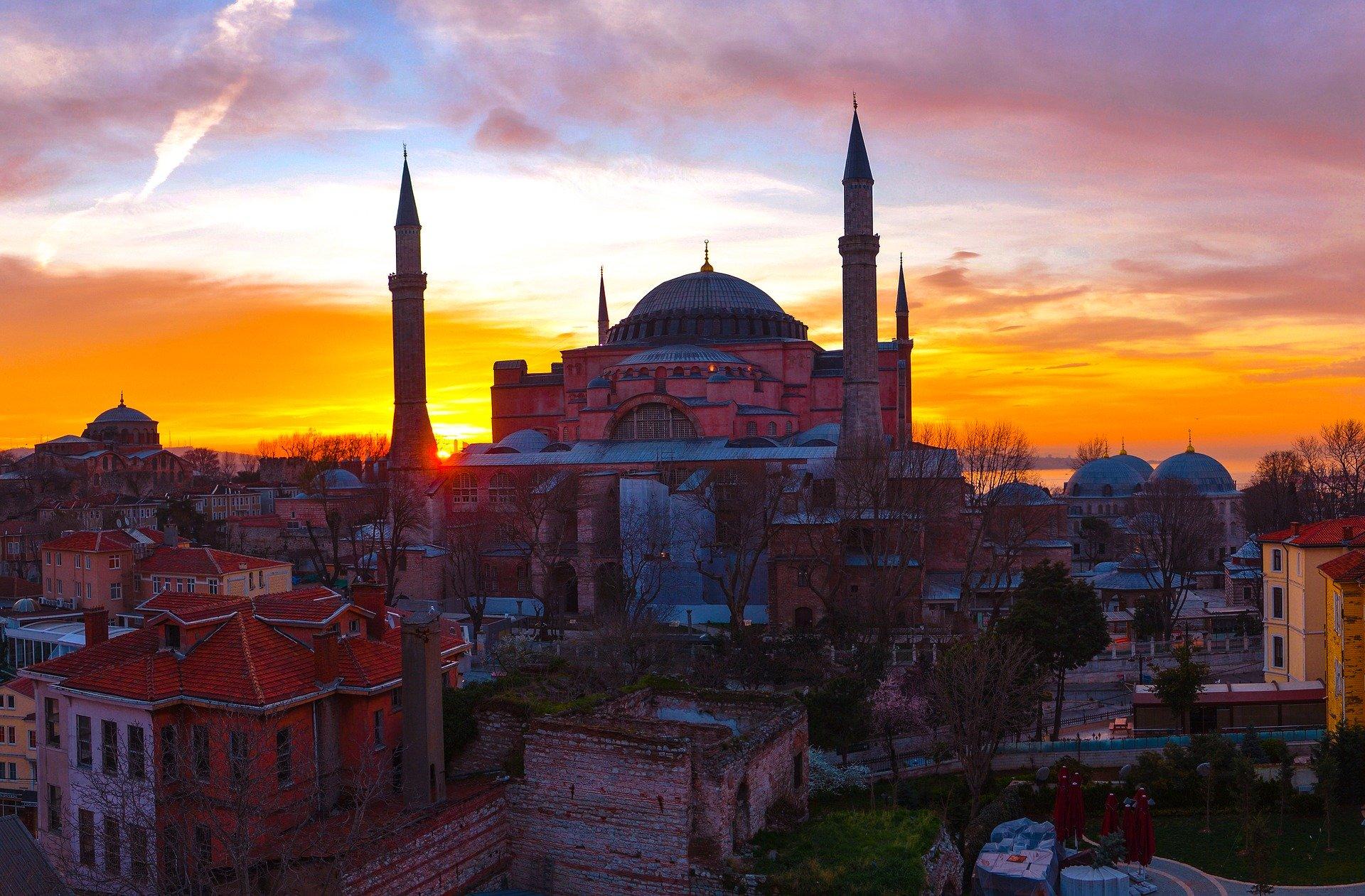 Découverte d'Istanbul, capitale de la Turquie