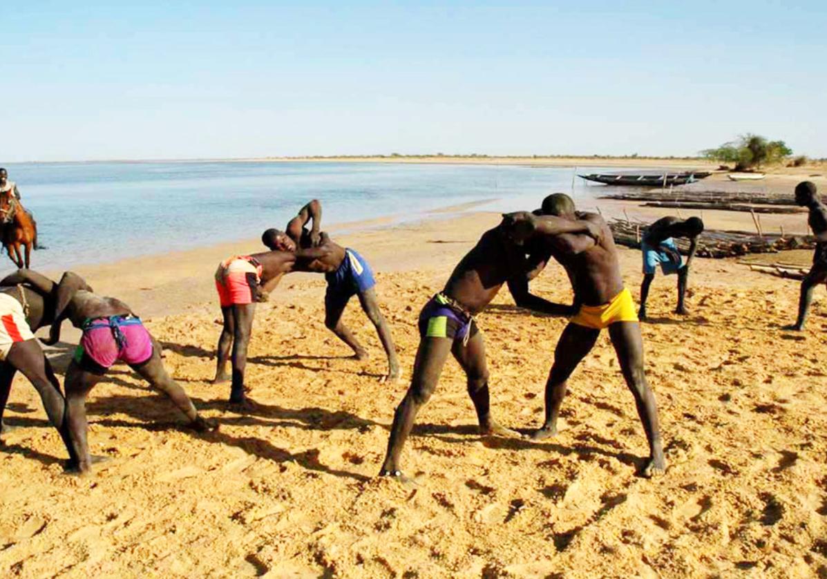 Temps libre à Dakar
