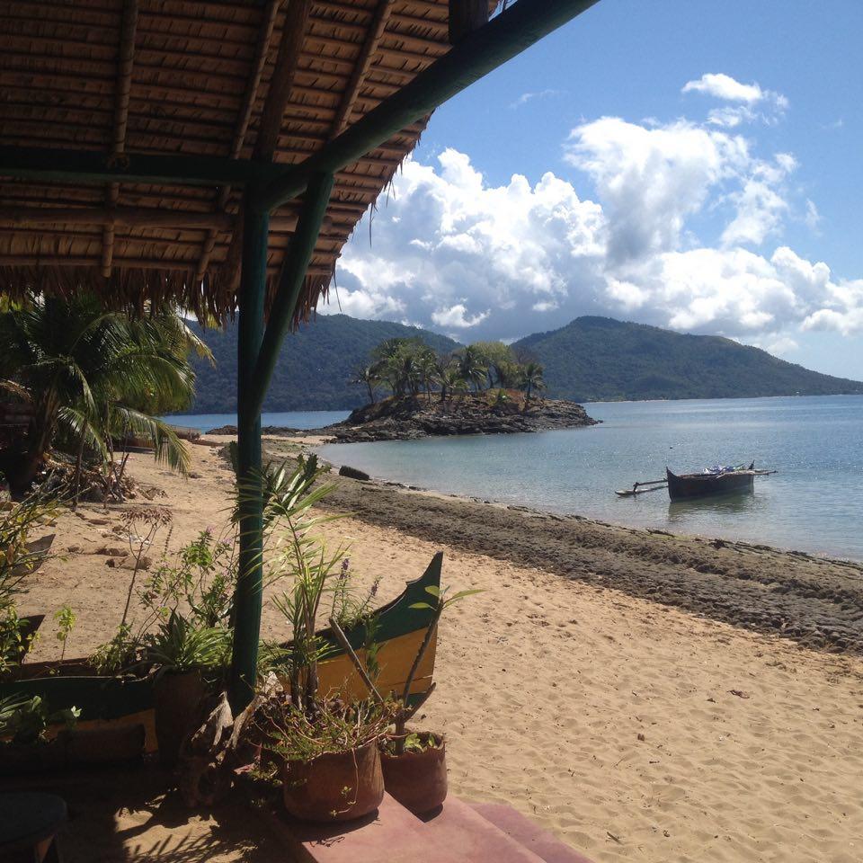 Biodiversité sur l'ile de Nosy Komba