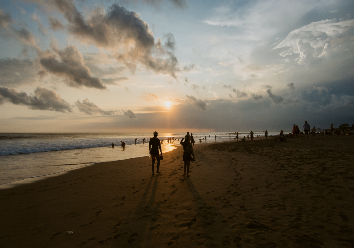 Temps libre et plage