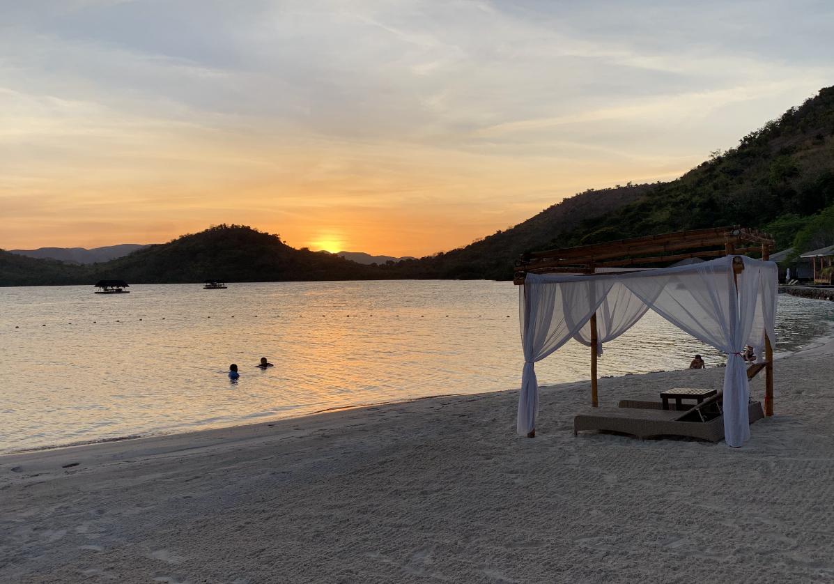 Hébergement de charme à l'hôtel Rio y Mar