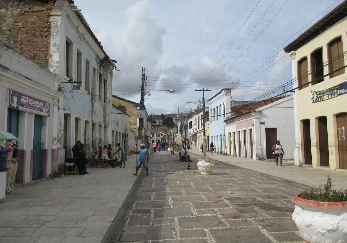 Village de Laranjeiras