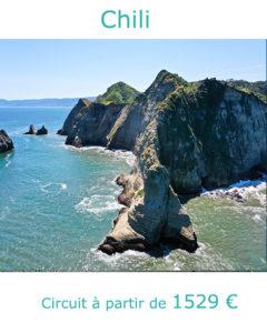 Ile de Chiloe, partir au Chili en décembre avec Nirvatravel
