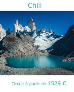Torres Del Paine en Patagonie, partir au Chili en novembre avec Nirvatravel