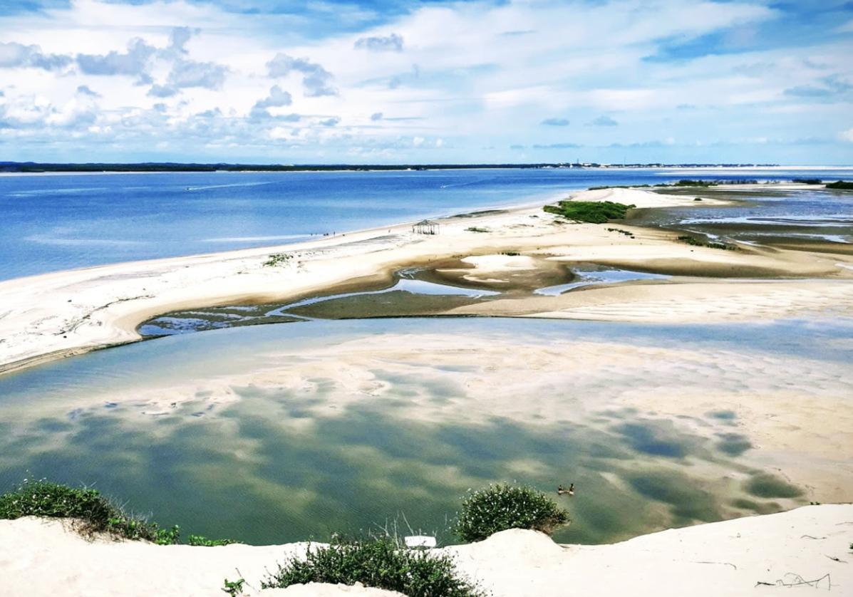 Balade dans les lagunes de Mango Seco