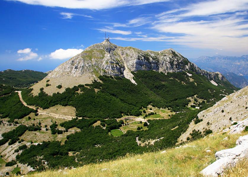 Parc national de Lovcen